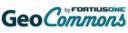 GeoCommons logo
